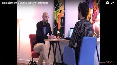 Comment se passent les tests psychotechniques pour le permis ?