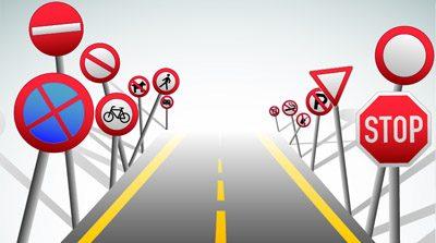 Réforme du Code de la Route : où en sommes nous?